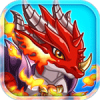 Dragon x Dragon - City Sim Game